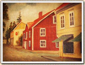 Kisa Emigrantmuseum