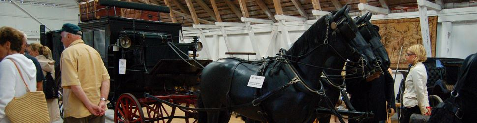 Tranås Vagnsmuseum