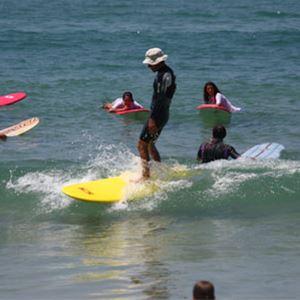 Biarritz Surf Training