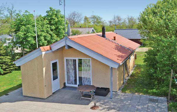 Bork Havn - P52257