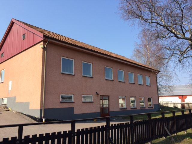 Vandrarhemmet Sporthemmet i Eskilstuna, SVIF