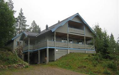 839 Söderbyn, Idre Fjäll