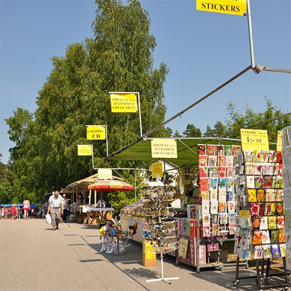 Canceled: Market in Göteryd