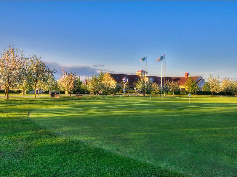 Örestads Golfclub