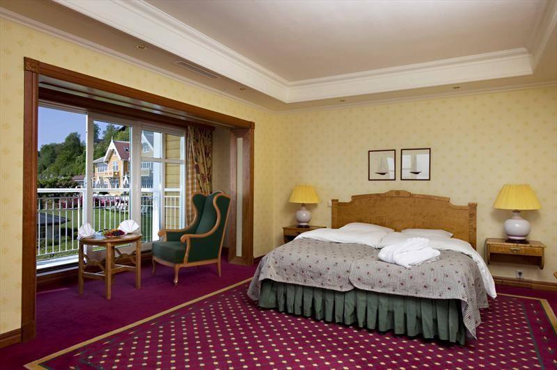 © Solstrand Hotel & Bad, Solstrand Hotel & Bad