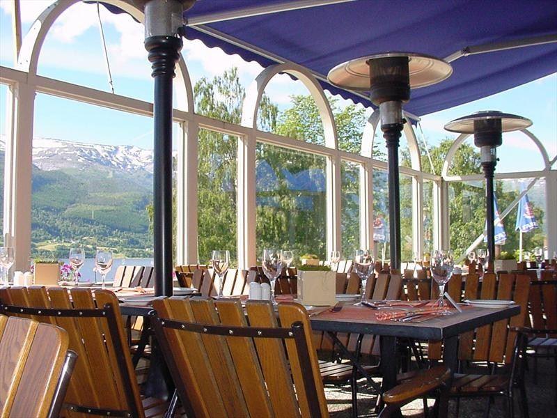 © Erik Østlie, Fleischer's Hotel