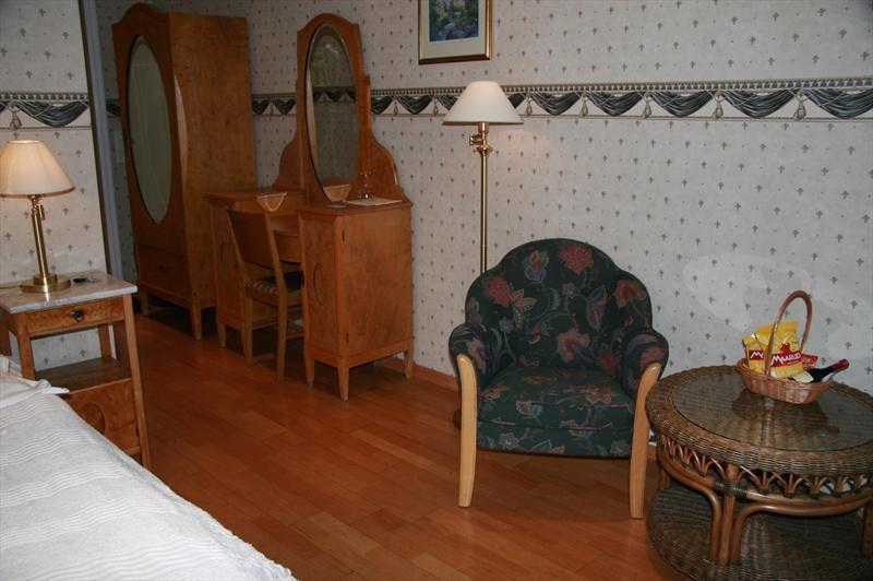 © Fru Haugans Hotel as, Fru Haugans Hotel as
