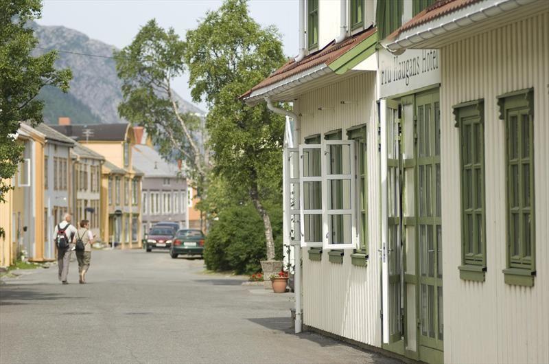 © Terje Rakke NordicLife/DH, Fru Haugans Hotel as