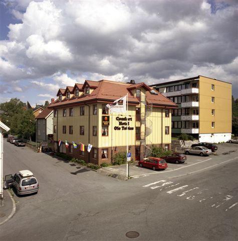 Comfort Hotell Ole Tobias