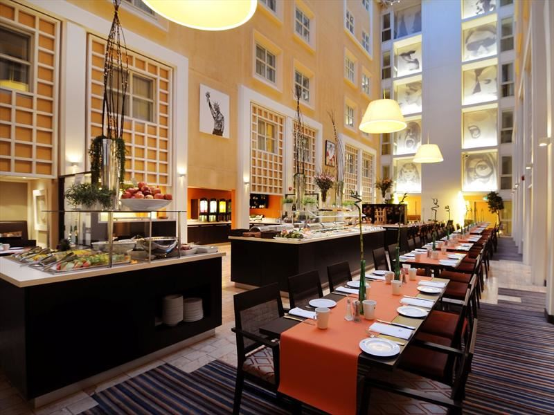 © Rica Victoria Hotel, Rica Victoria Hotel