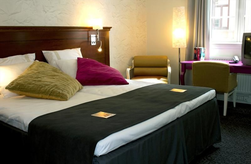 © Clarion Collection Hotel Savoy, Clarion Collection Hotel Savoy
