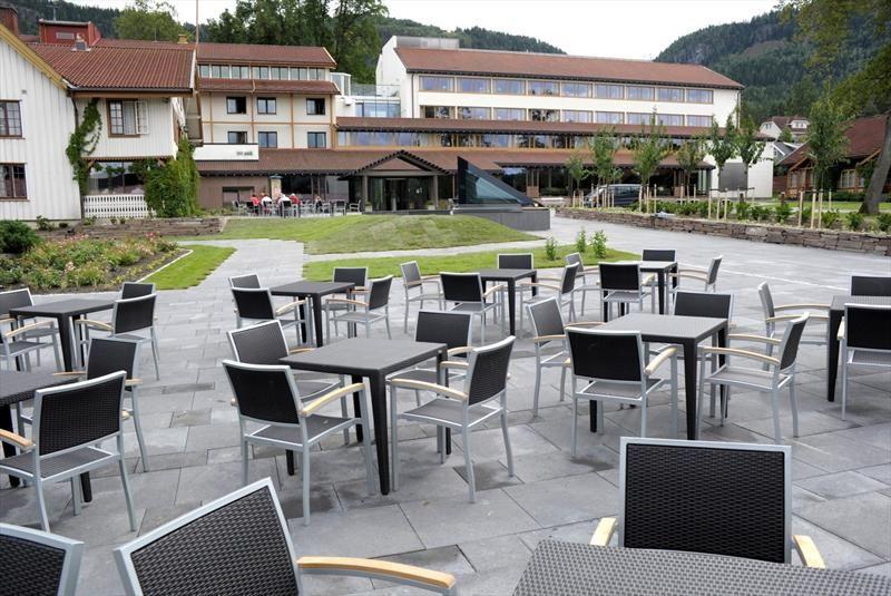 © Sundvolden Hotel, Sundvolden Hotel