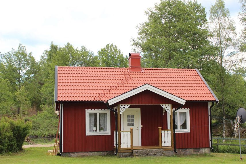 Cozy newly renovated cottage in Fenjabo, Gullabo