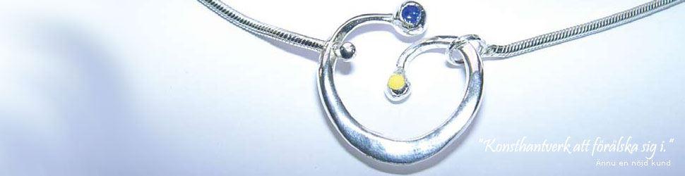 Ädelsmedjan - halsband