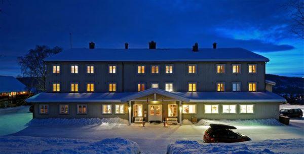 Nermo Hotell