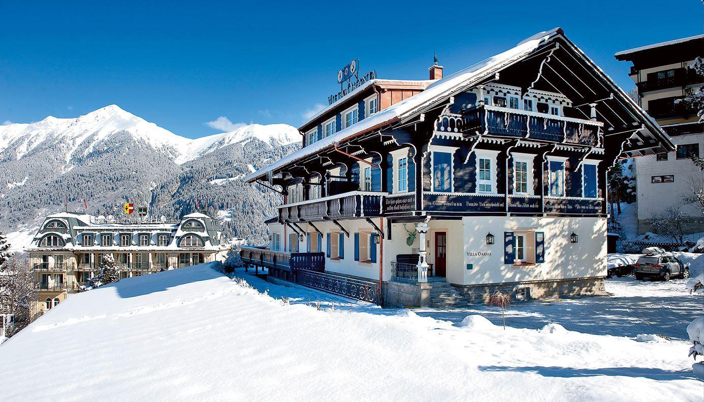 Villa Orania - Bad Gastein