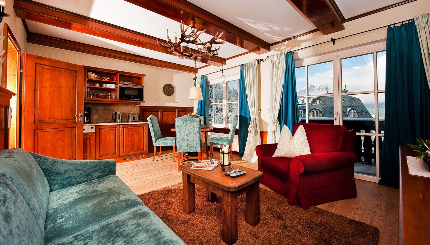 Villa Orania Bad Gastein