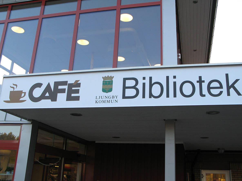 Café Träffpunkt Lidhult