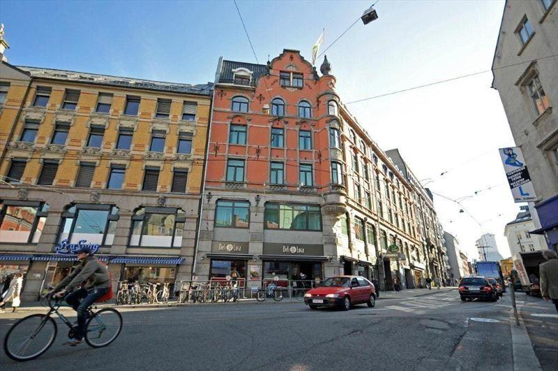 © P-Hotels Oslo, P-Hotels Oslo