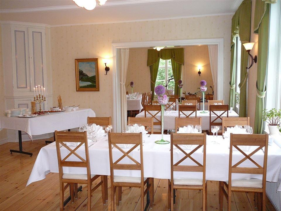 Mossebo Gästhem Restaurang & Catering