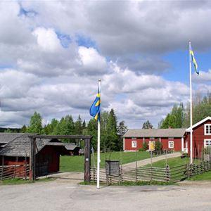 © Bjurholms kommun, Bjurholms hembygdsgård