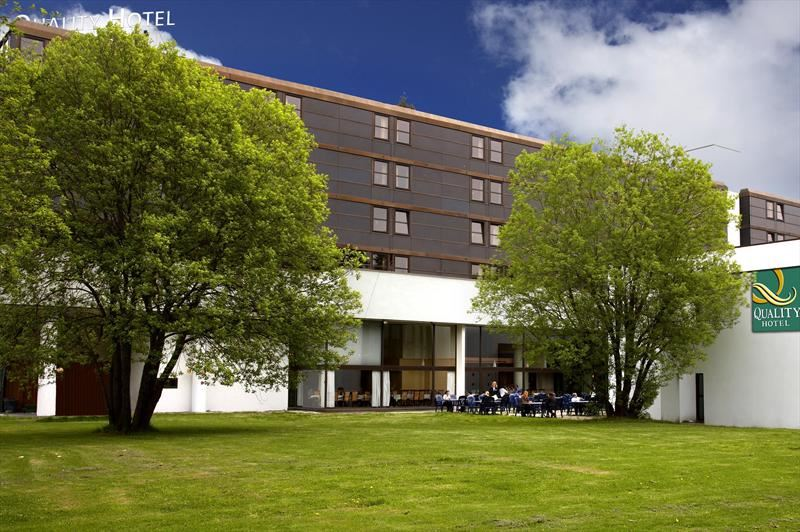 © Quality Hotel Mastemyr, Quality Hotel Mastemyr