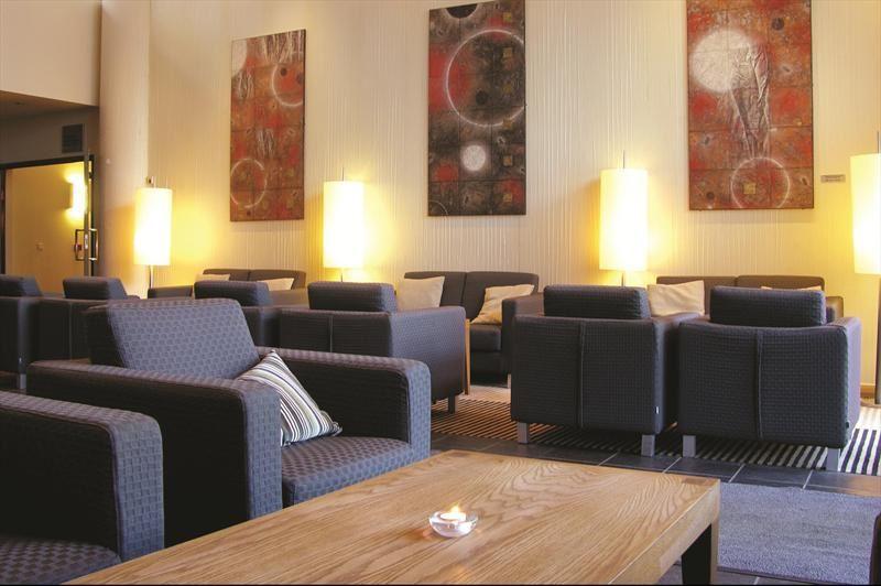 © Choice Hotels, Quality Hotel Mastemyr