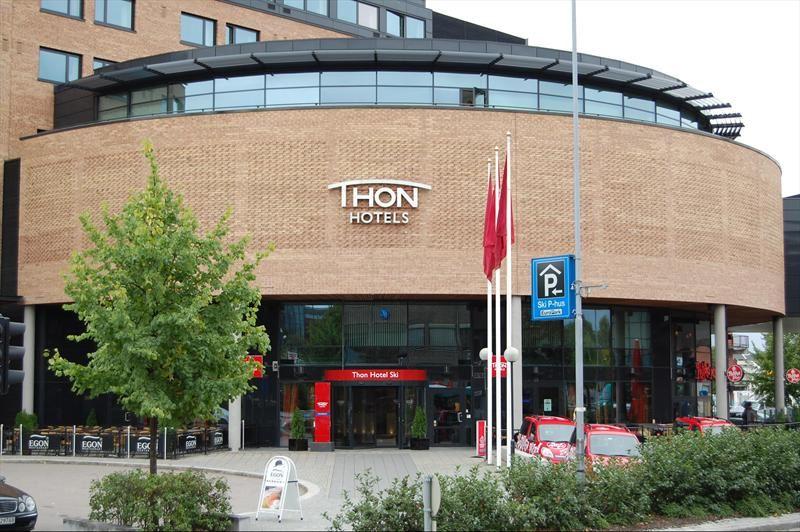© Thon Hotel Ski, Conference at Thon Hotel Ski
