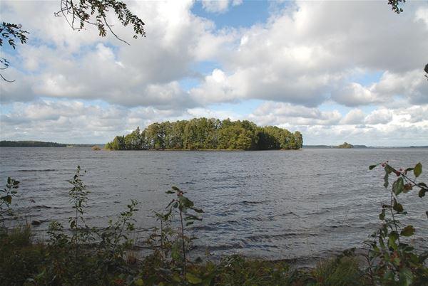 Lägerplats Tärnaholm