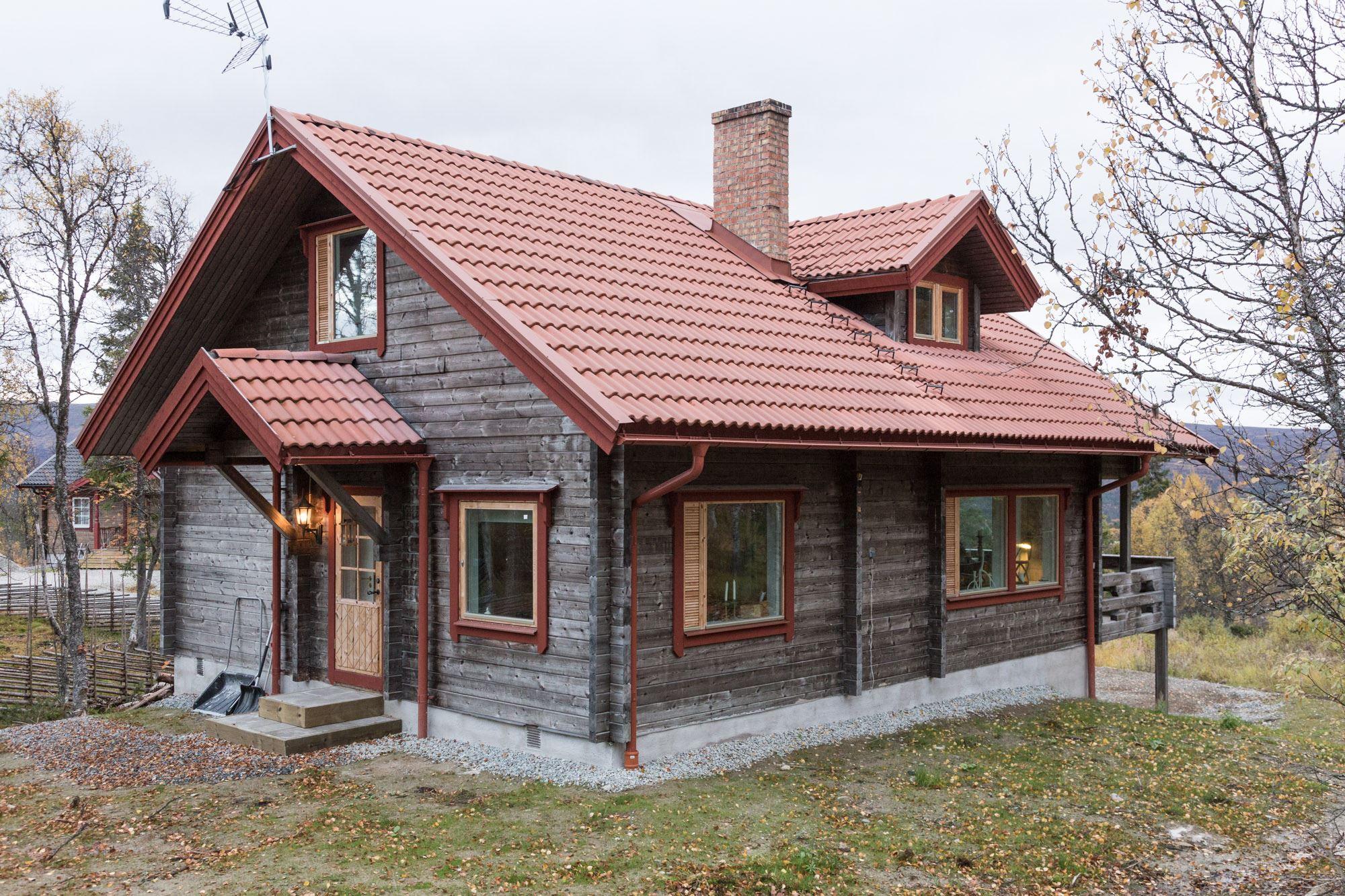 Cottage 305 8 beds