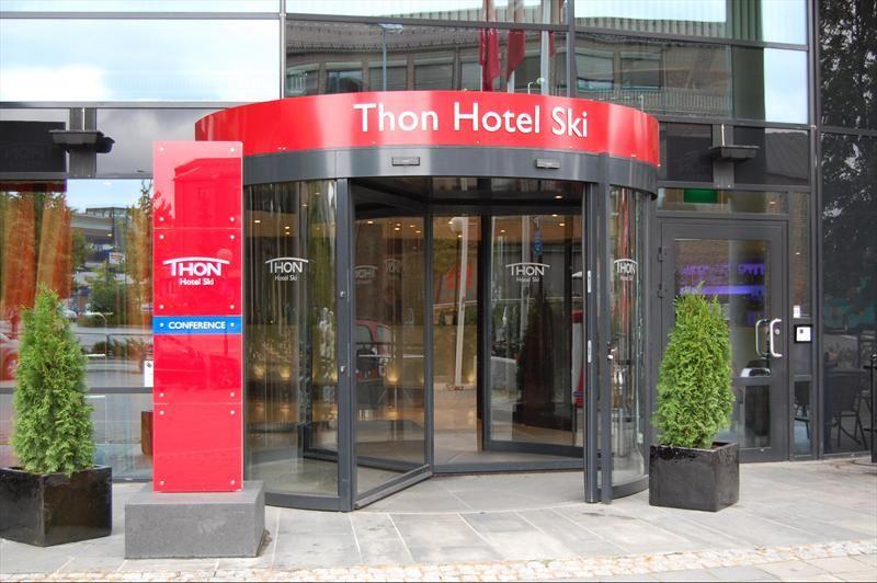© Visit Follo, Conference at Thon Hotel Ski
