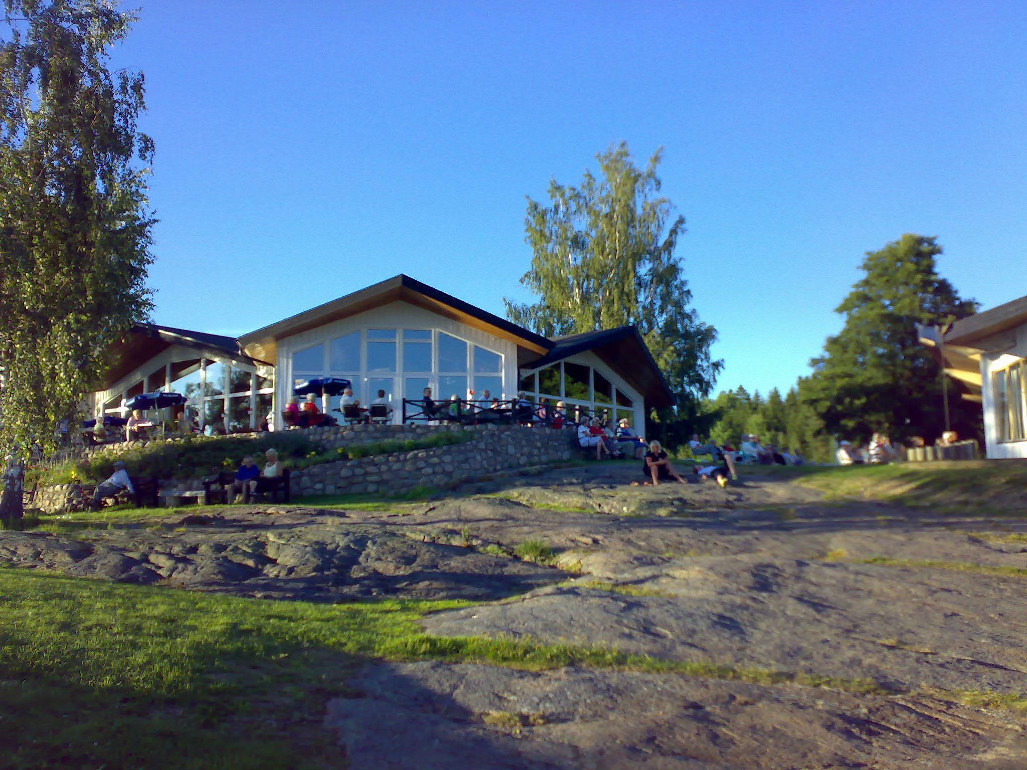 Rundtursförslag Djursdala - Södra Vi