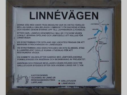 Linnévandring