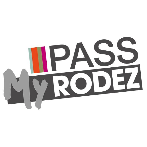 PASS MY RODEZ 15 euros