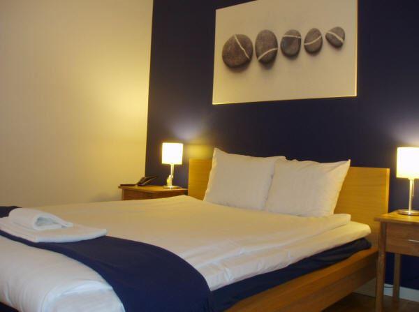 Konferens - Port Hotel