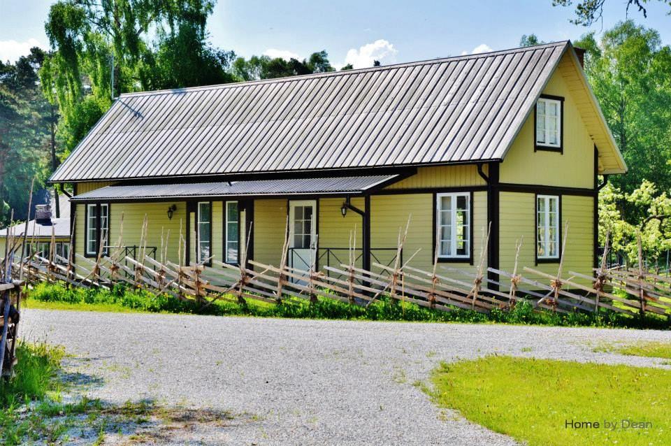 Karl-Oskars Krypin, Fidenäs