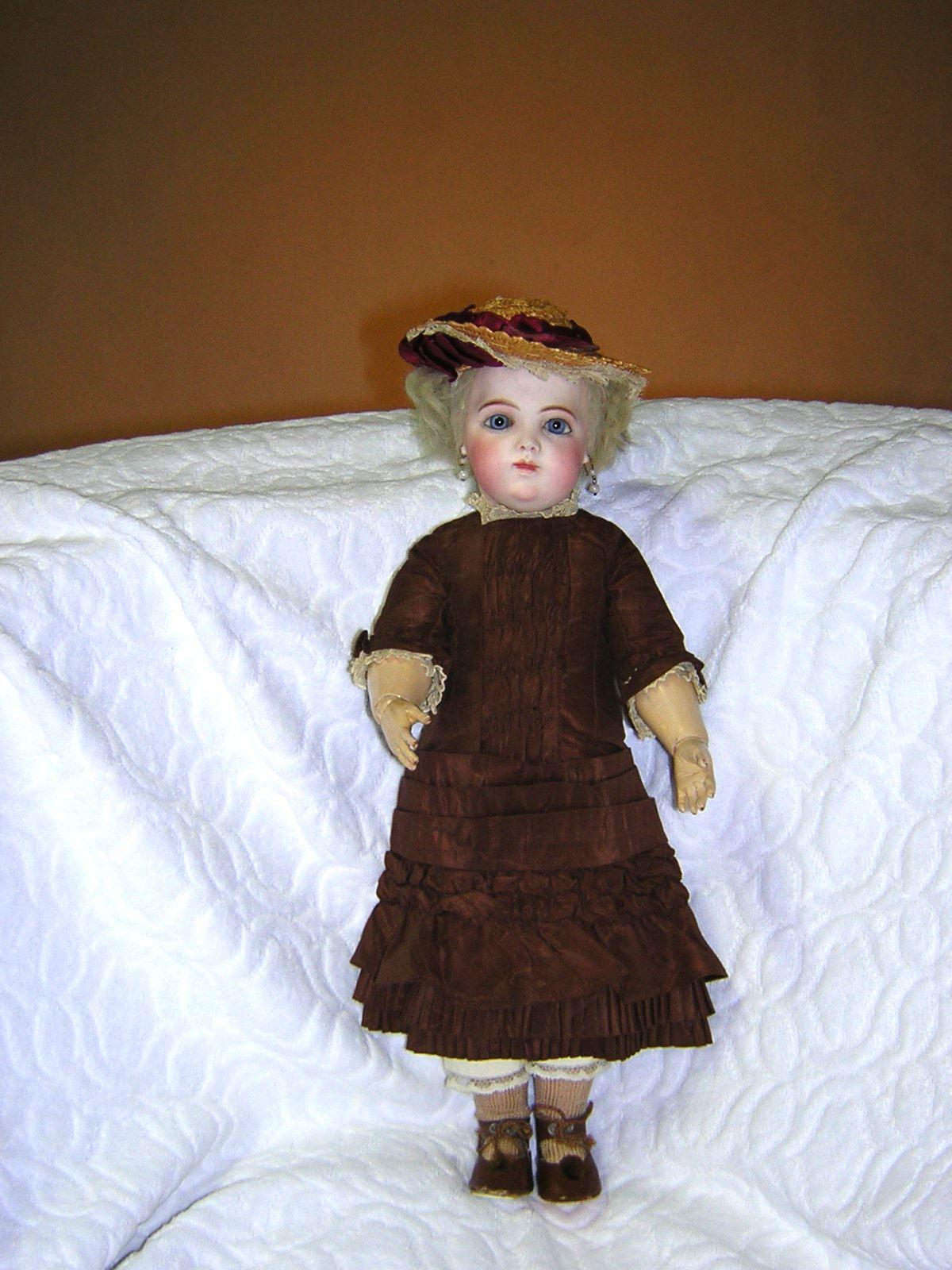 Katarina Nilsson, Dolls museum