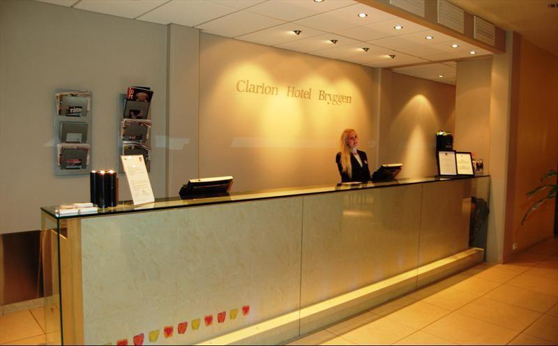 © Clarion Hotel Bryggen, Clarion Hotel Bryggen – Nordic Choice