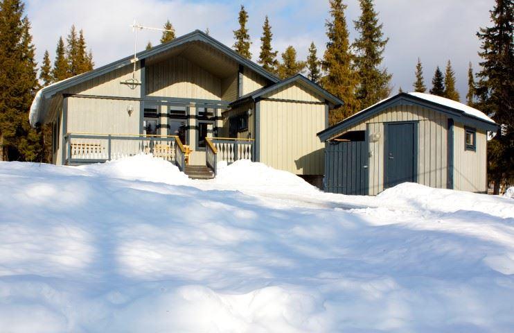 Cottage 409 6+2 beds