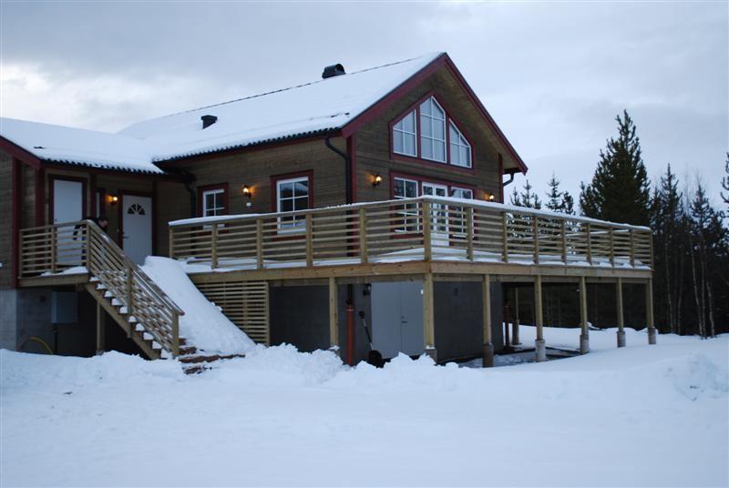 Cottage 412 10 beds