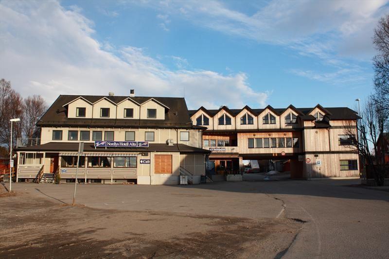 Best Western Nordlys Hotel Alta