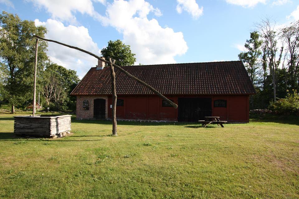 Foto Ulf Olsson, Nävlinge local history museum