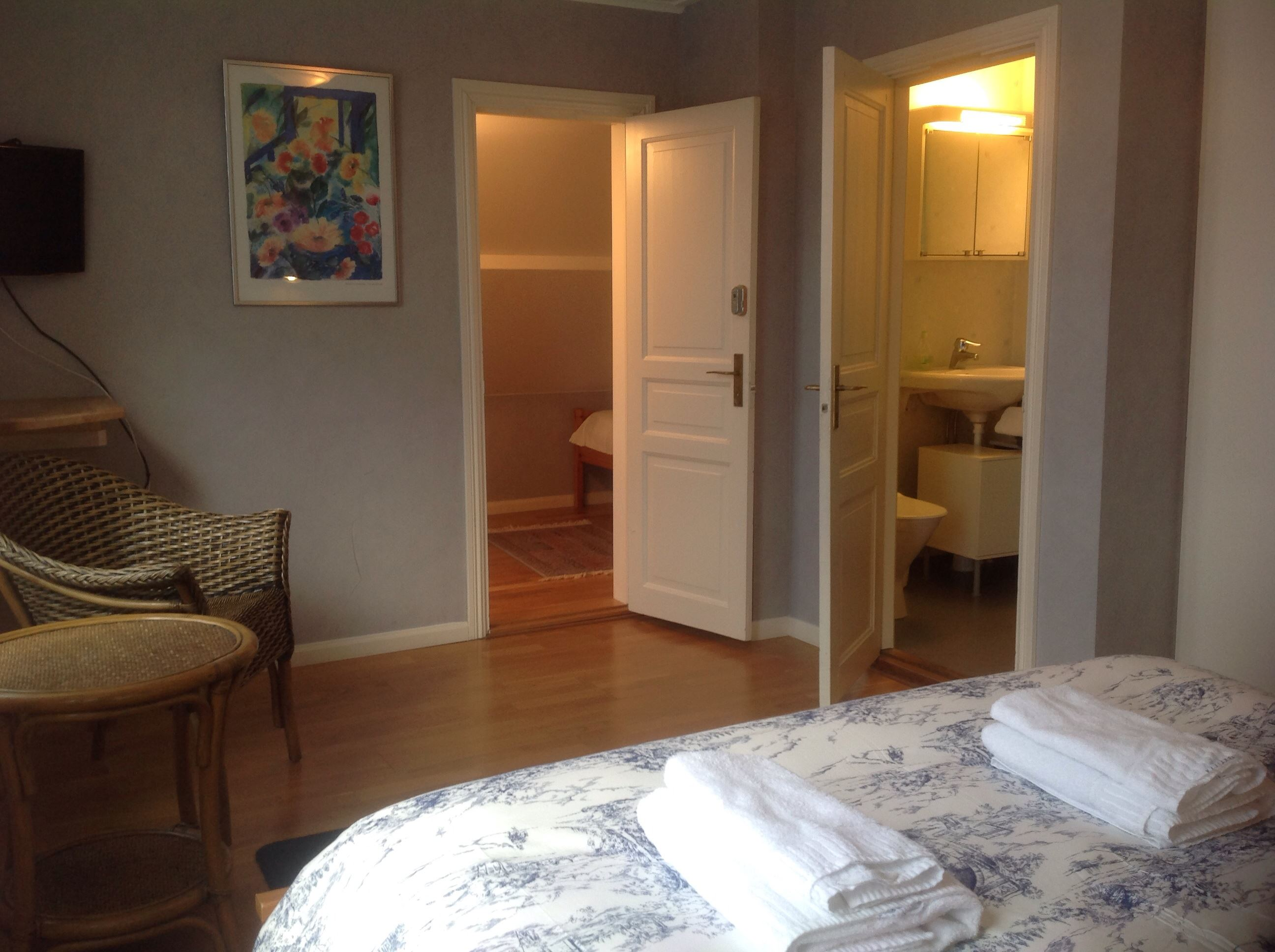 Bed & Breakfast Villa Sedin