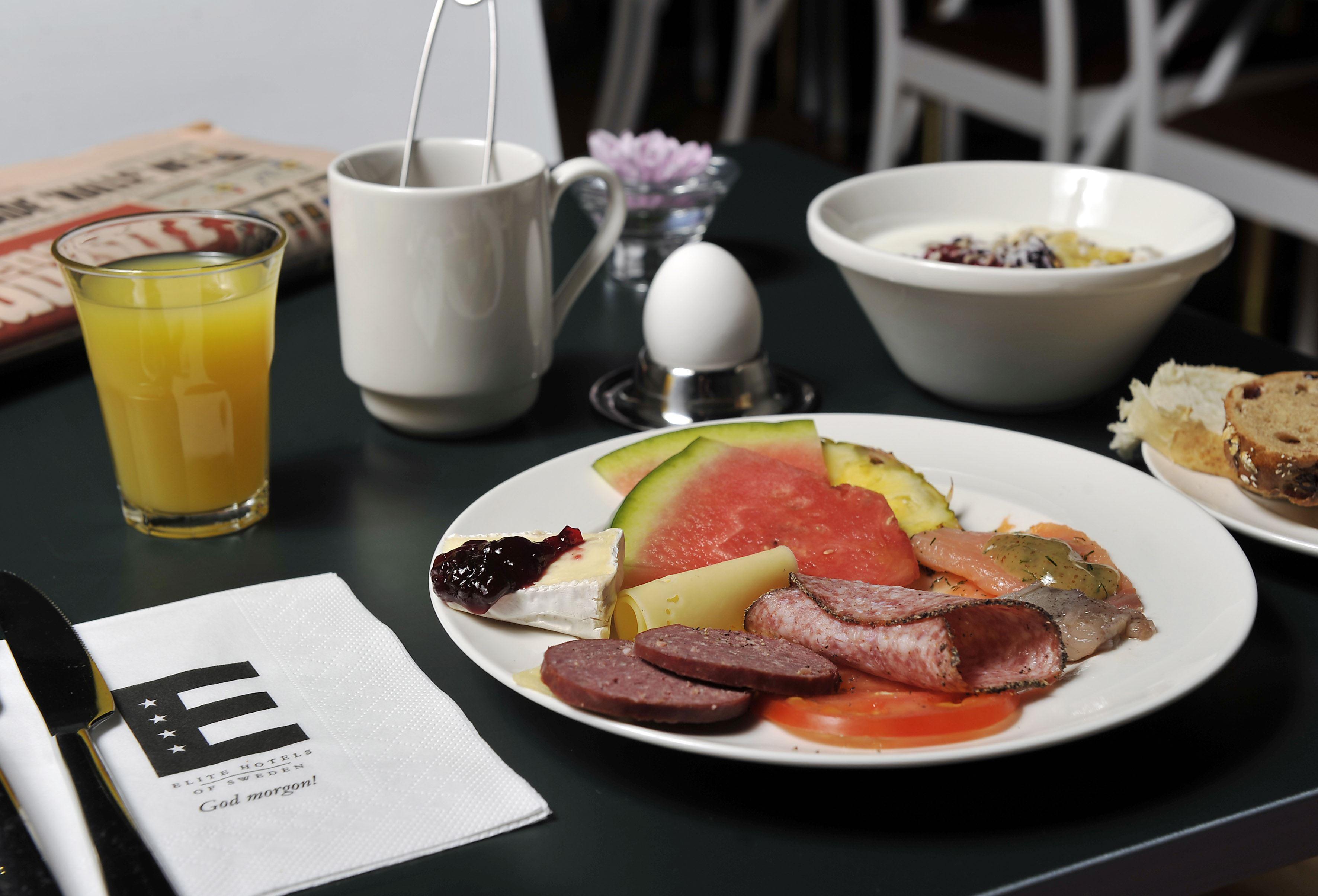Elite Plaza Hotel Örnsköldsvik