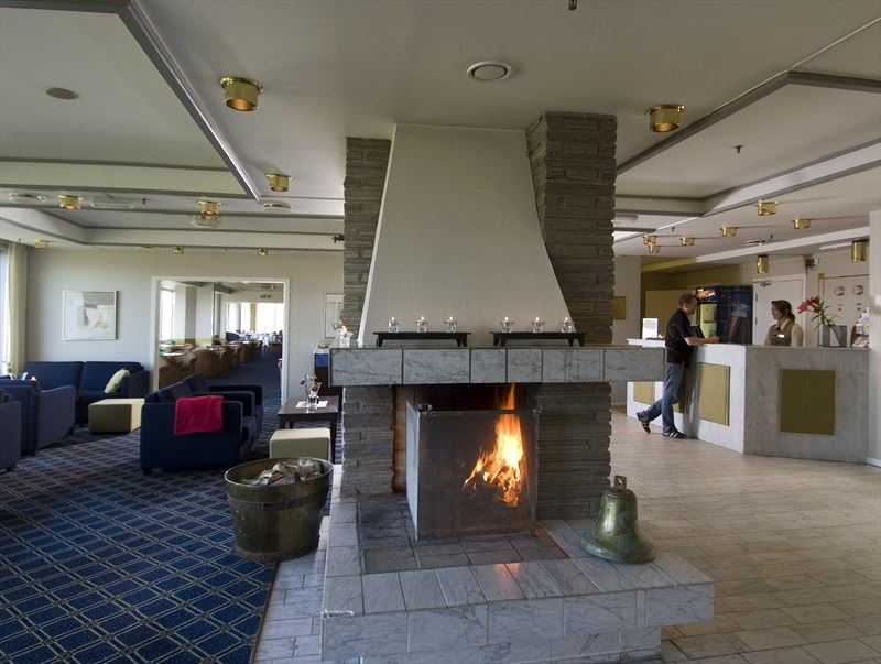 © Rica Hotels, Rica Hotel Kirkenes