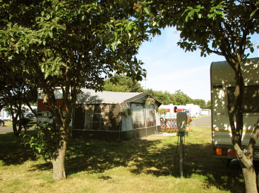 Halmstad Camping