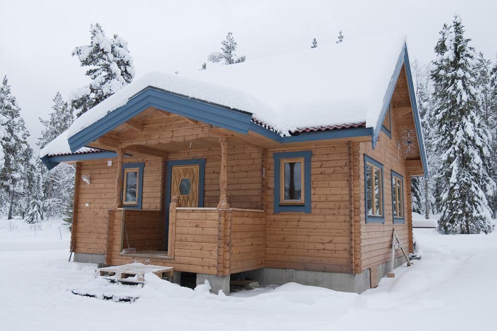 Cottage 466 4 +2 beds
