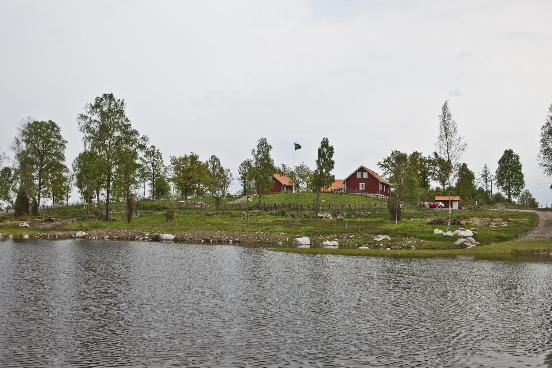 Hjortseryd Konferens & Vildmark