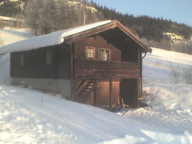 Cottage 602 4 +2 beds