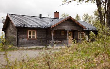 Cottage 729 8 Bäddar